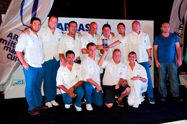Photo of Arkas Milta Marina Cup Muhteşem Bir Ödül Töreni İle Son Buldu