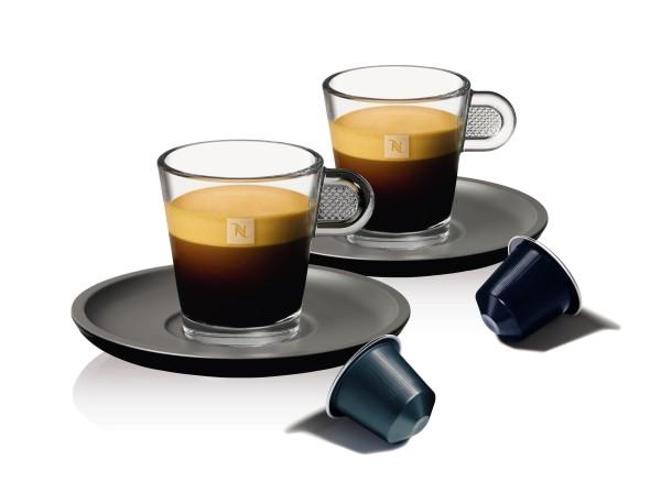 Photo of Nespresso'dan Sert Kahveseverlere: Kazaar Ve Dharkan