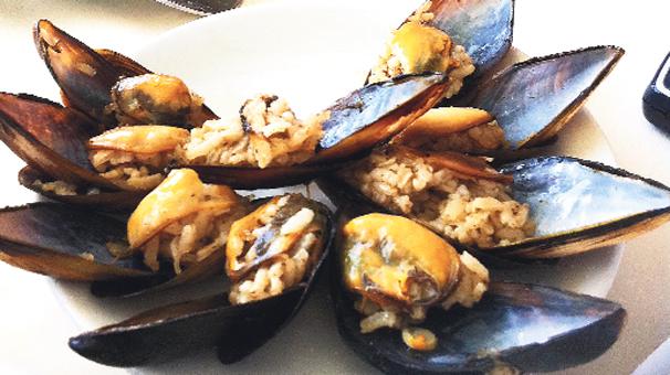 Photo of Sokakta yediğiniz midyeye dikkat