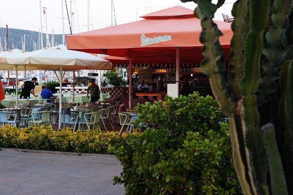 Photo of Vespa Cafe'de Sonbahar