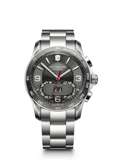 Photo of Victorinox Swiss Army yeni chrono classic saat 1/100