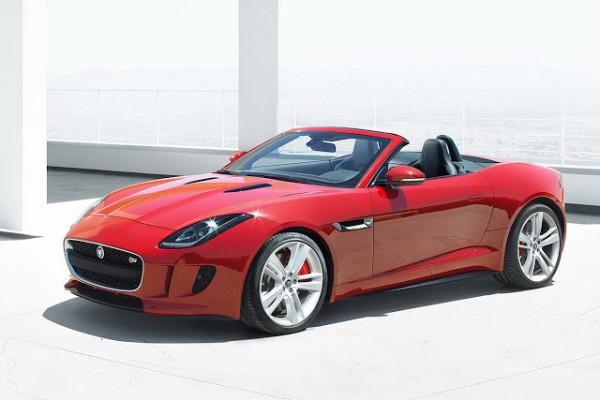 Photo of Jaguar'ın coupe modeli F-Type, Altın Direksiyon Ödülü'nü kazandı