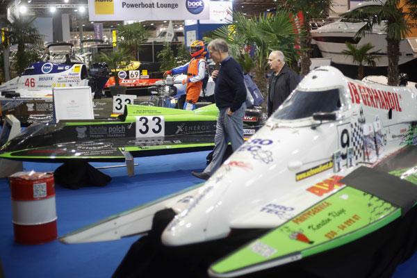 Photo of Düsseldorf Boat Show 2014 – Bölüm 3
