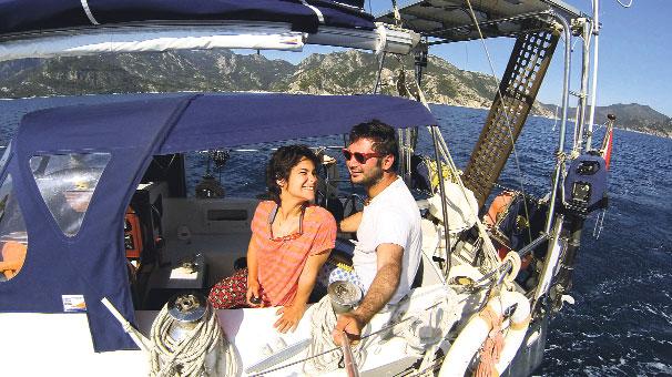 Photo of Cahil Cesareti Okyanusa Ulaştı