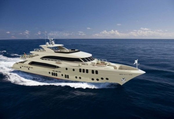 Photo of Gulf Craft'tan Yeni Superyat: Majesty 155