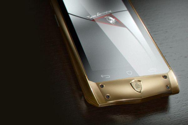 Photo of Tonino Lamborghini'den 4000 Dolarlık Akıllı Telefon