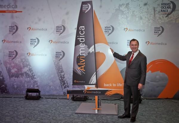 Photo of Alvimedica, İlk Türk Takımı Olarak Volvo Ocean Race'e Katılıyor
