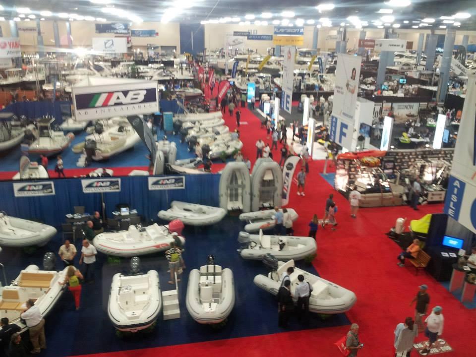 Photo of Miami Boat Show