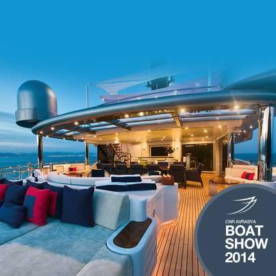 Photo of CNR Avrasya Boat Show 15 Şubat'ta Başlıyor