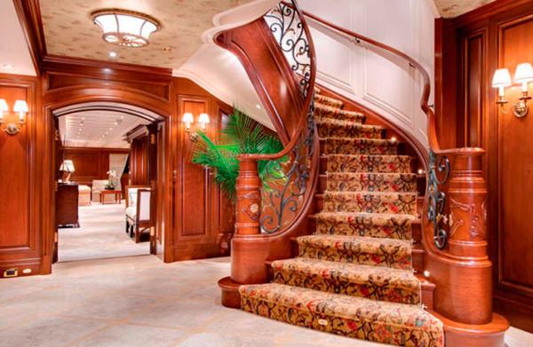 Cakewalk-stairs
