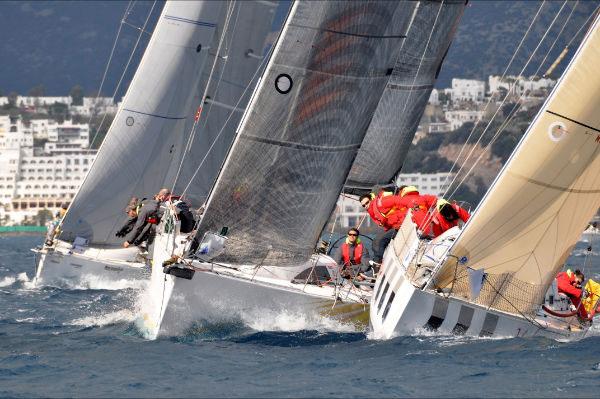 Photo of The Marmara BAYK Kış Trofesi II. Ayak Yarışları Başlıyor