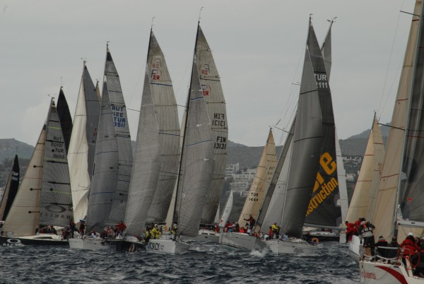 Photo of The Marmara BAYK Kış Trofesi II. Ayak sona erdi