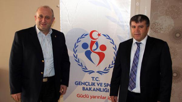 Photo of Muğla'ya kamp merkezleri yapılacak!