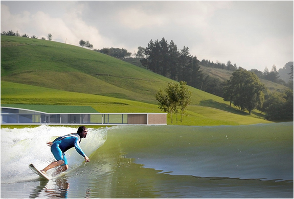 Photo of Wavegarden – Yapay Dalgalarla Sörf Keyfi
