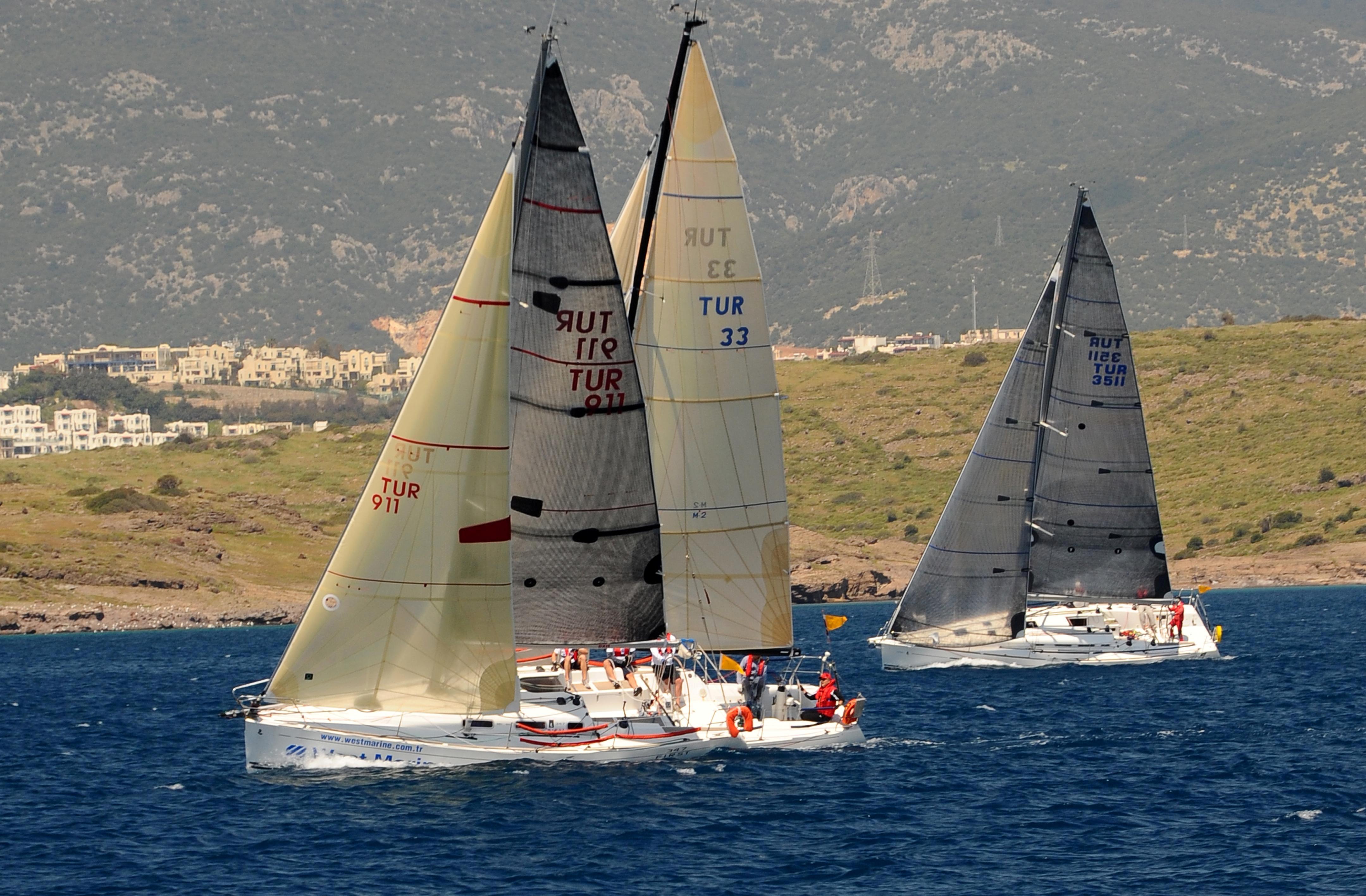 Photo of The Marmara BAYK Kış Trofesi'nin Son Ayağı olan  7. Ayak Yarışları başlıyor…