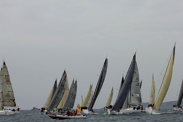 Photo of The Marmara BAYK Kış Trofesi III. Ayak sona erdi