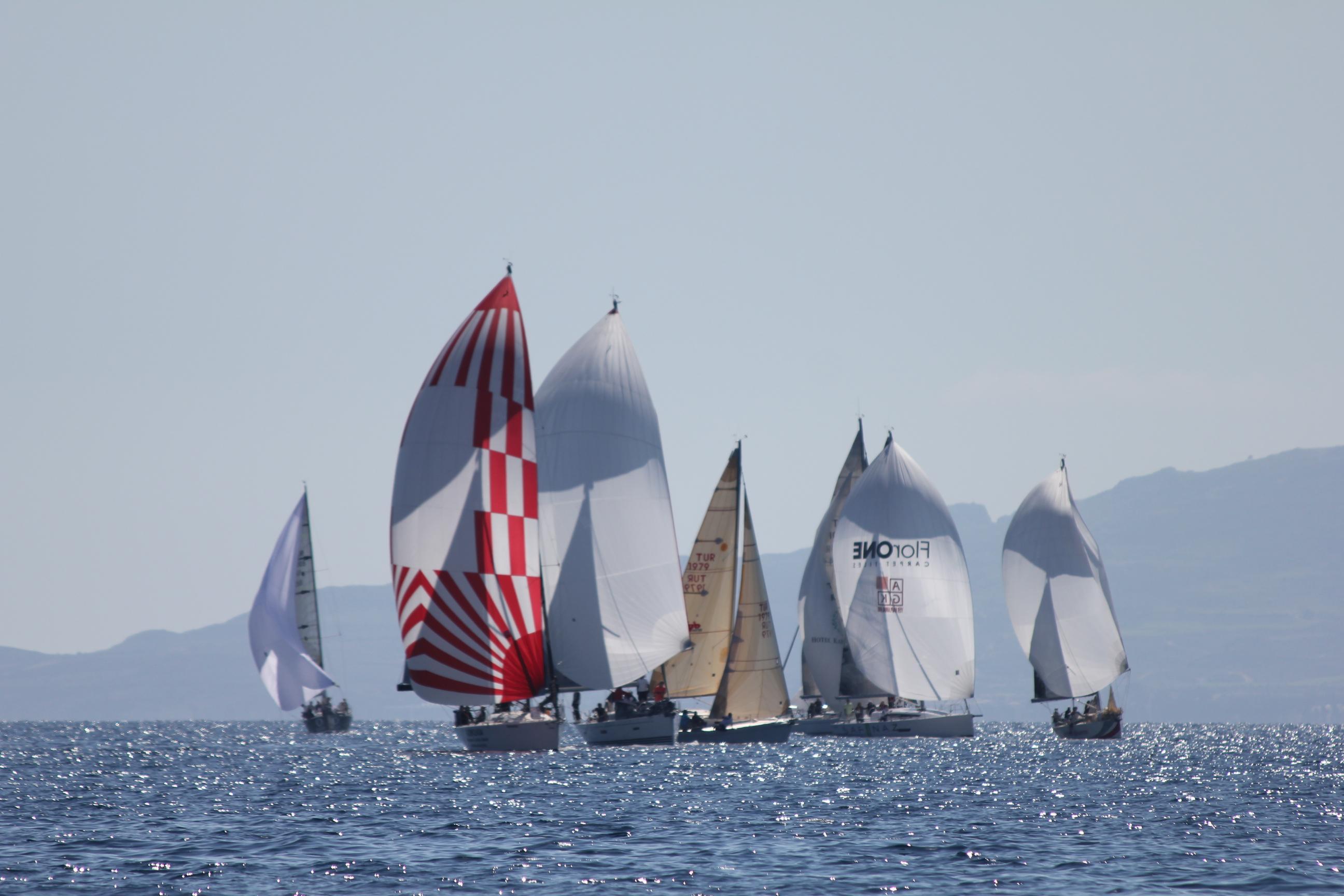 Photo of The Marmara BAYK Kış Trofesi 4. Ayak  Yarışları sona erdi.