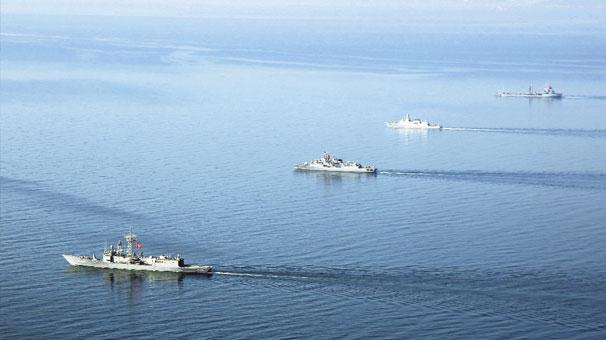 Photo of Savaş Gemisinde Bir Gün