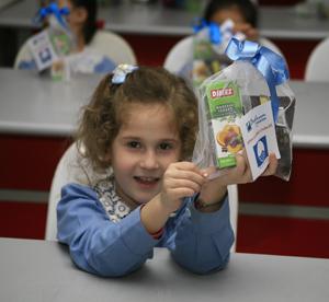 Photo of Milta Marina Dünya Su Günü'nde Çocuklarla Buluştu
