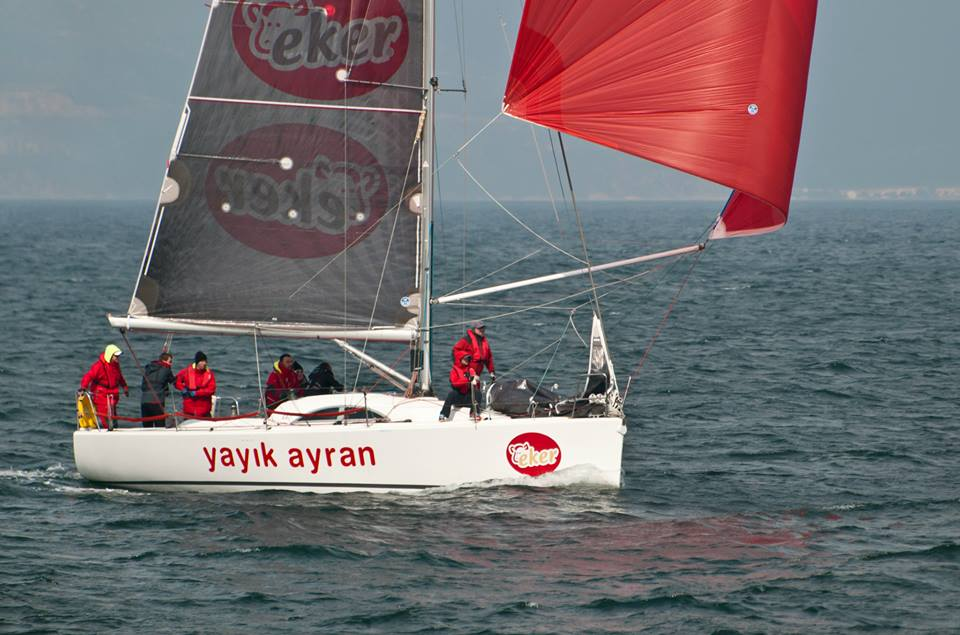 Photo of Eker-BYK Trofesi 1.Ayak Bursa Kupası