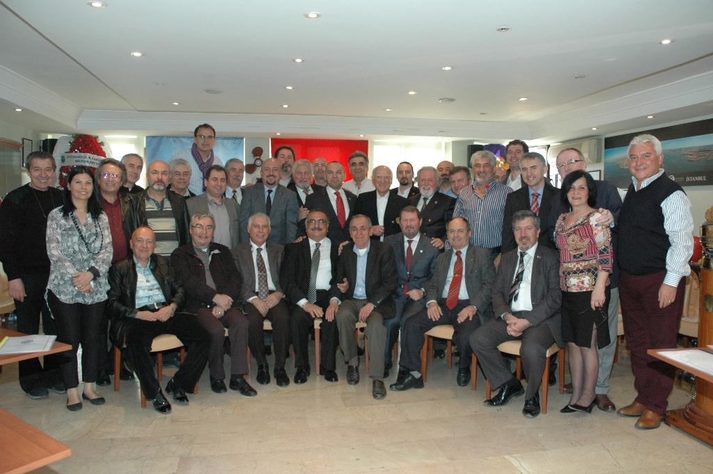 Photo of TÜRKAPDER 34. Olağan Genel Kurul Toplantısı