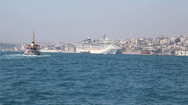 Photo of Denizin Mücevheri İstanbul'da