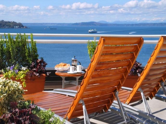 Photo of En Güzel Balkon Manzarasına Sahip 10 Otel