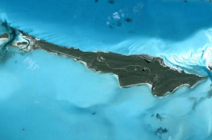 Photo of 55 Milyon Dolar'a Bahamalar'da Satılık Ada
