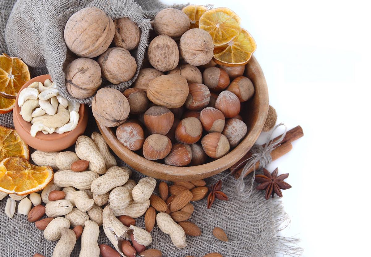Photo of Basit beslenme önlemleriyle yıllara meydan okuyun
