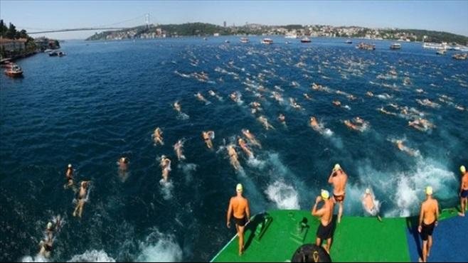 Photo of 26. Boğaziçi Kıtalararası Yarışları