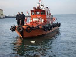 Photo of Kılavuz Kaptanlar Haftası