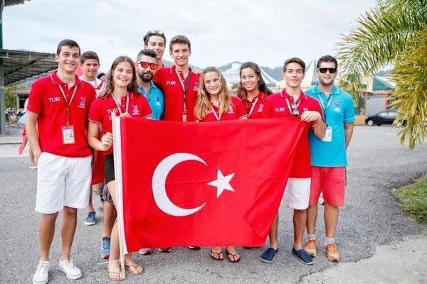 Photo of ISAF Gençler Dünya Şampiyonası Malezya'da Gerçekleşti