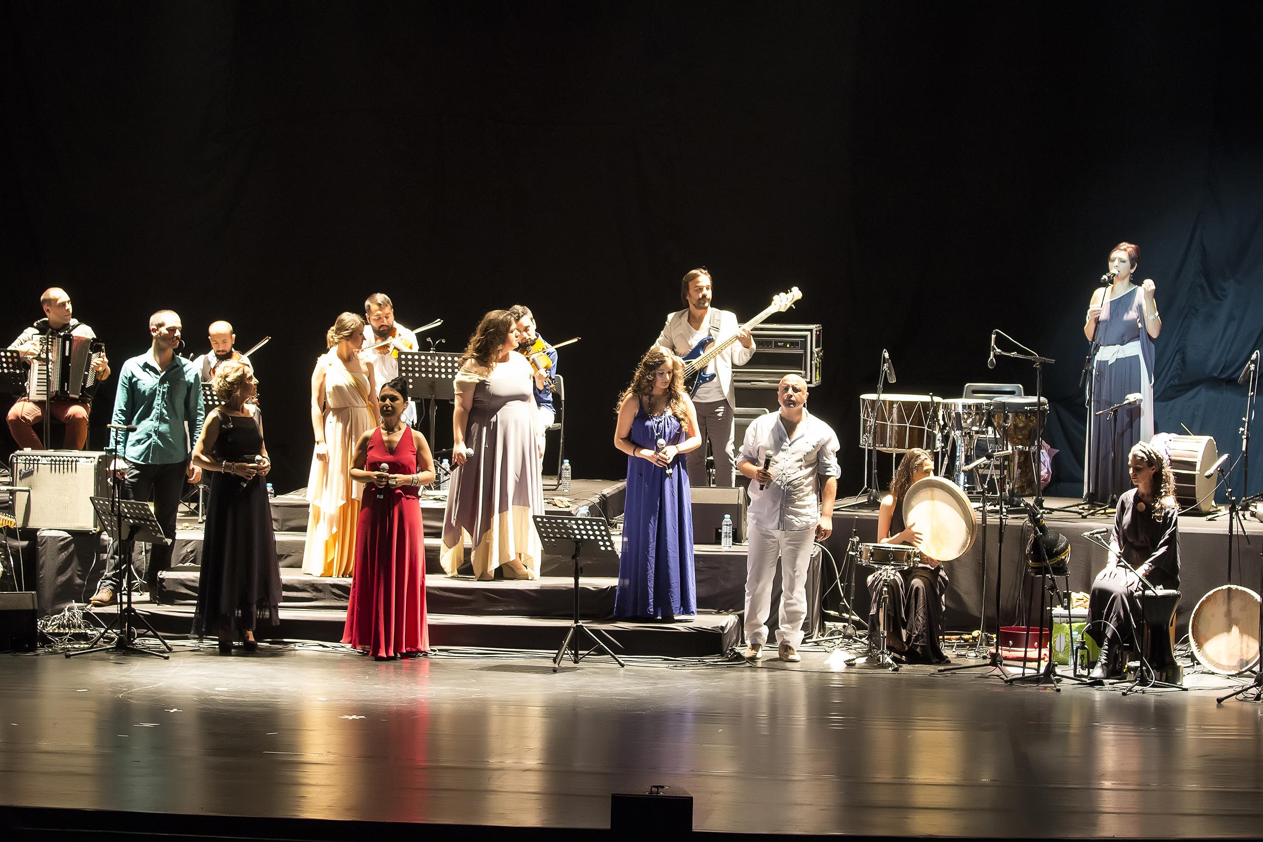 Photo of Boğazı Geçen Şarkılar
