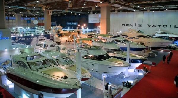 Photo of CNR Avrasya Boat Show 13 Şubat'ta Kapılarını Açıyor