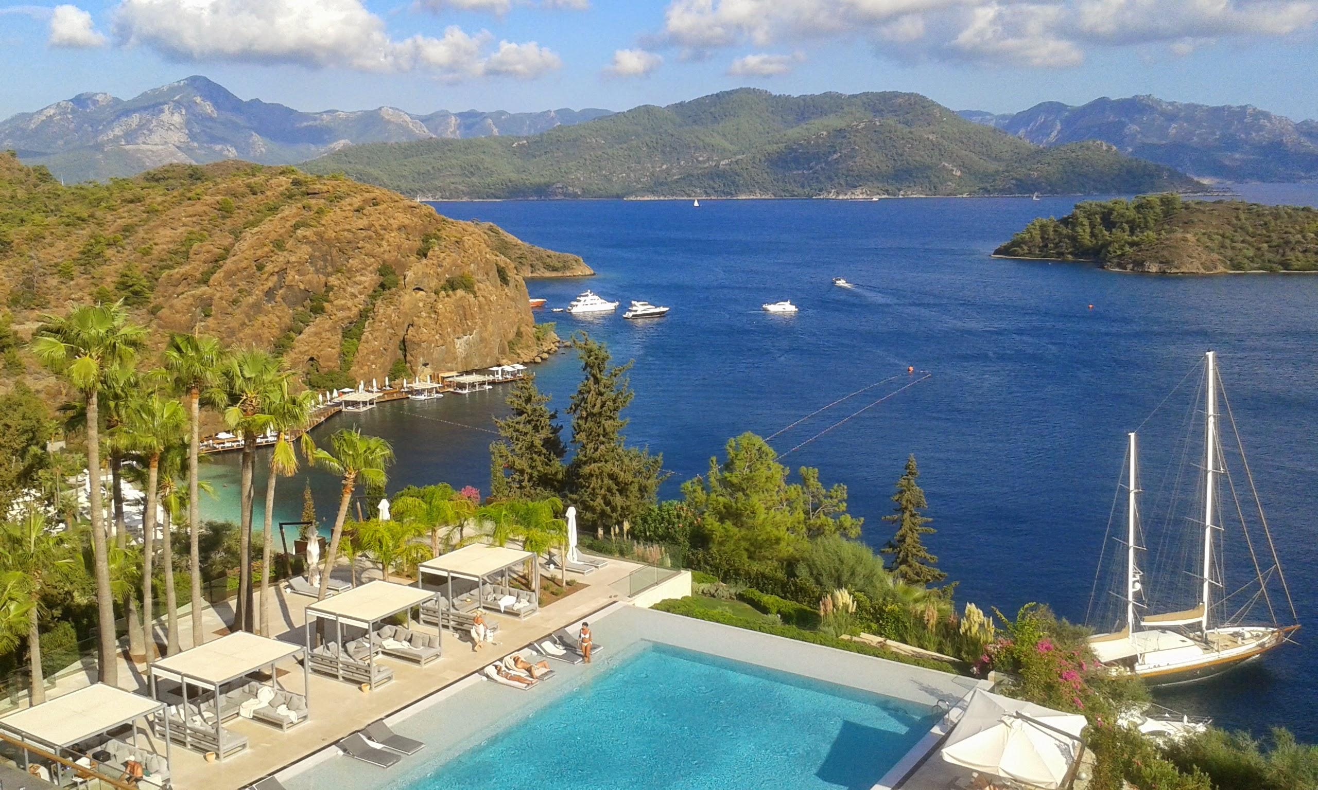 Photo of D-Hotel Maris Dünyanın En İyi 50 Oteli Arasında