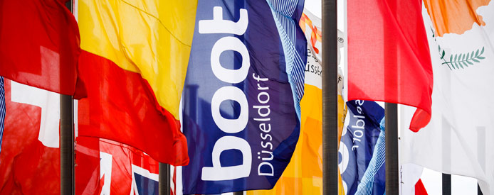 Photo of Düsseldorf Boot Show'un Ardından