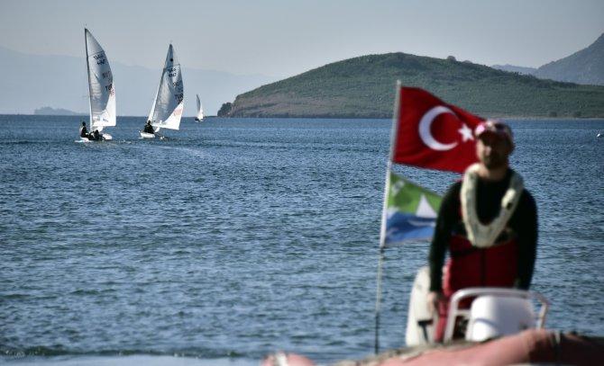 Photo of 420-470 Yarıyıl Kupası Sona Erdi