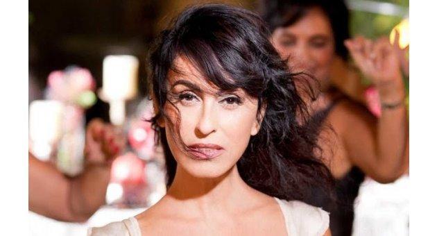 Photo of Akdeniz'in Divası RITA 12 Nisan'da Türkiye'deki ilk solo konseri için İş Sanat'ta!