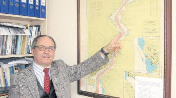 Photo of Kılavuzsuz gemi kaza yolcusu!