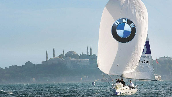 Photo of BMW Bosphorus Sailing Fest 14 Mayıs'ta