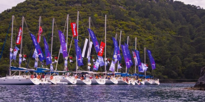 sail break