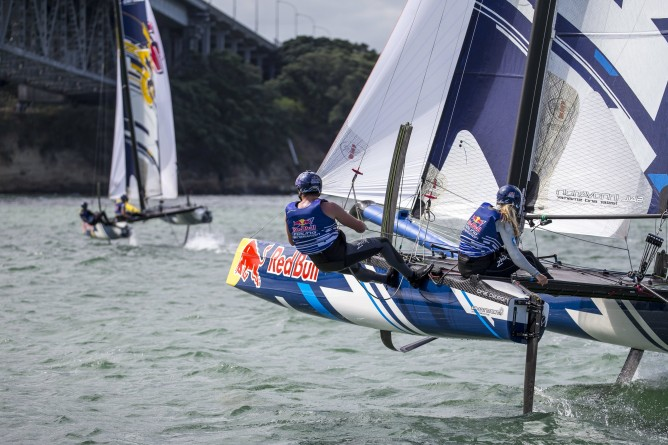 Red Bull Foiling Generation (3)