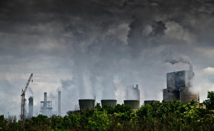 İklim Değişikliği Kurultayı