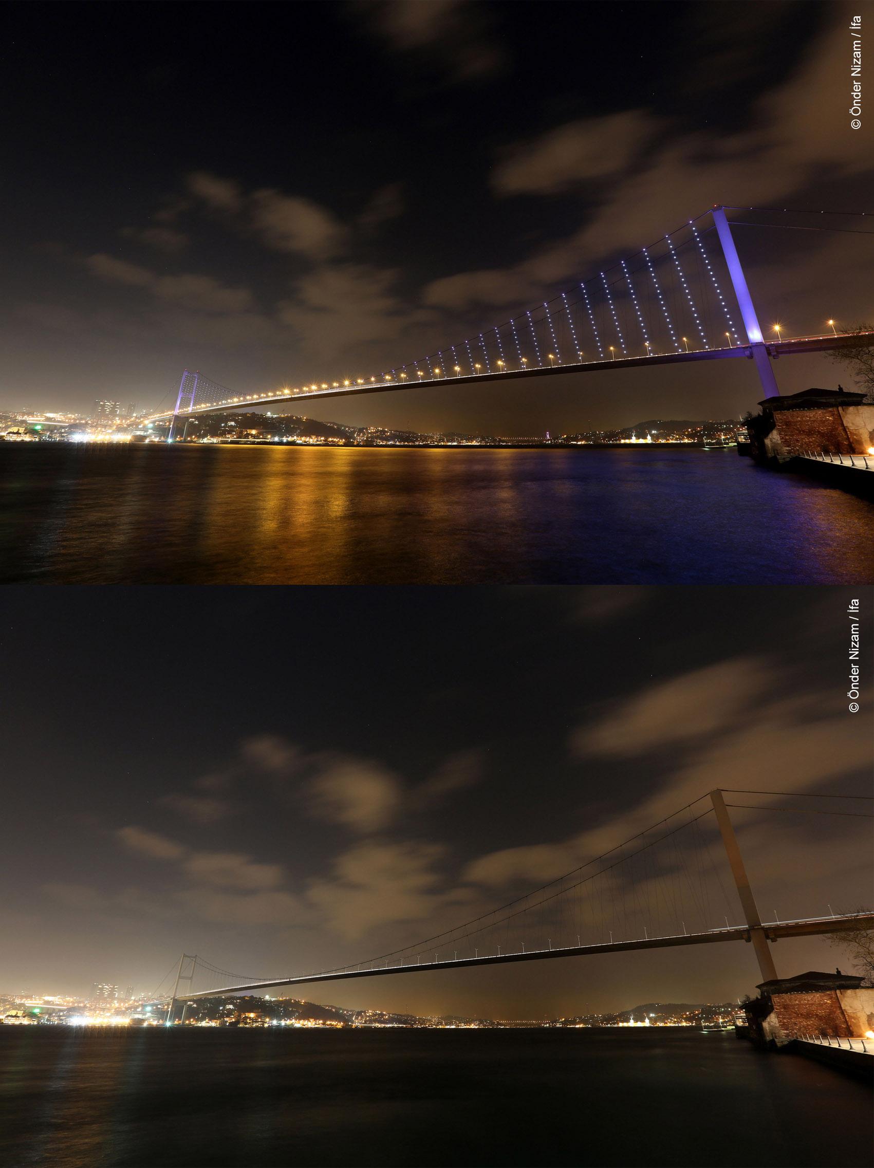 Photo of İklim için ışıklarını kapat geleceğini aydınlat