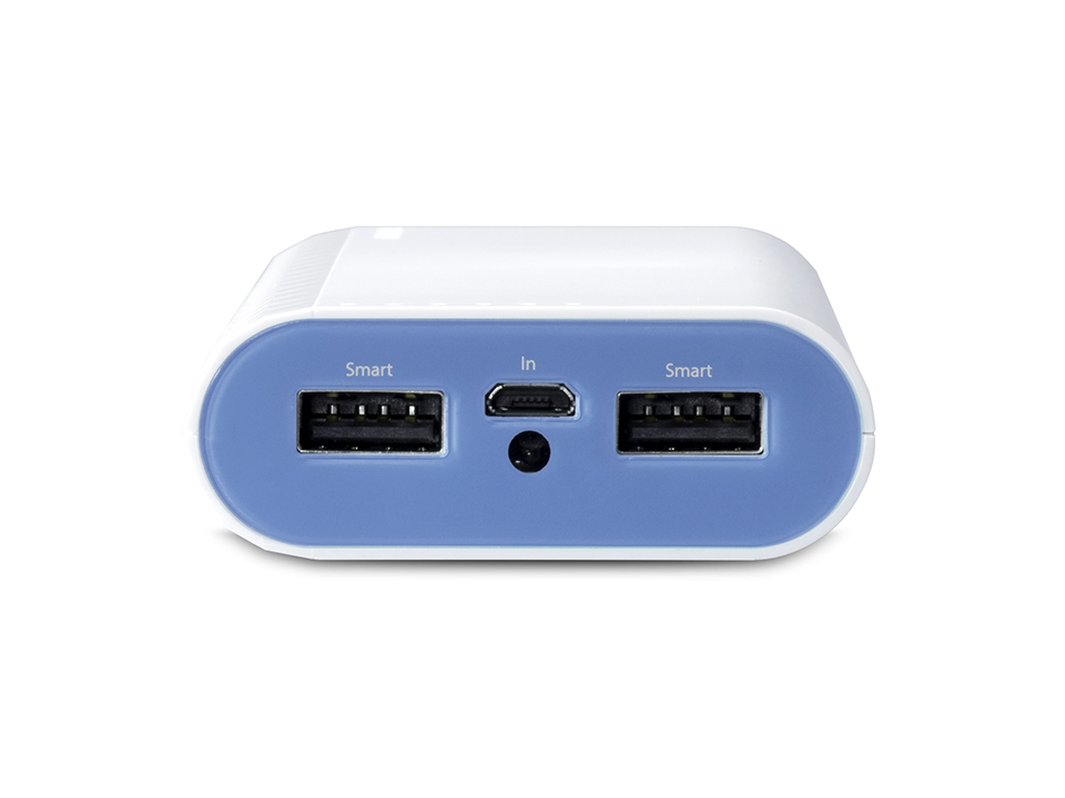 Photo of TP-Link'ten Aile Boyu Powerbank