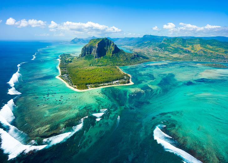 Photo of Geçmişlerinde oldukça gizem barındıran 10 ilginç ada