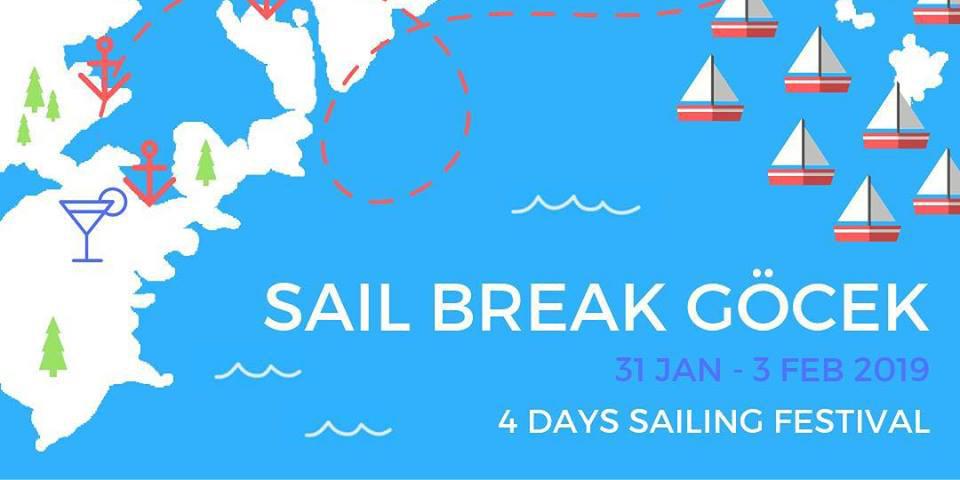 Photo of Sail Break Göcek ile hayata yelken arası!