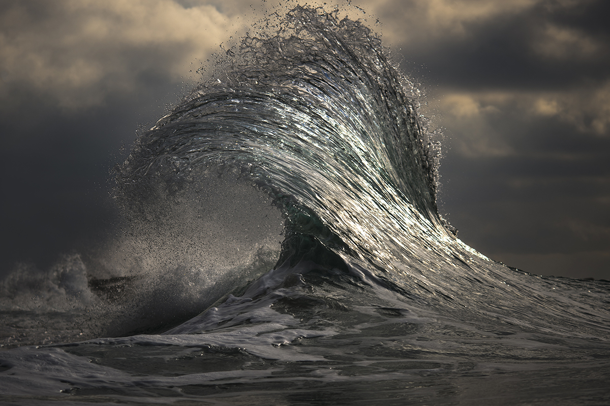 Photo of Dalgalara fısıldayan adam: Ray Collins