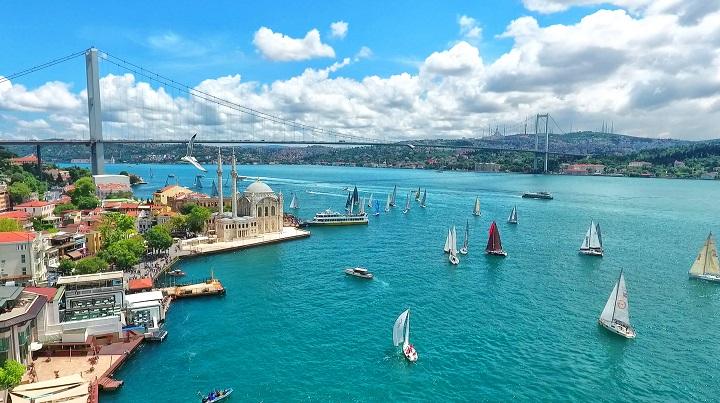 Photo of Tripadvisor Traveller's Choice 2019 listesinde İstanbul 8. sırada