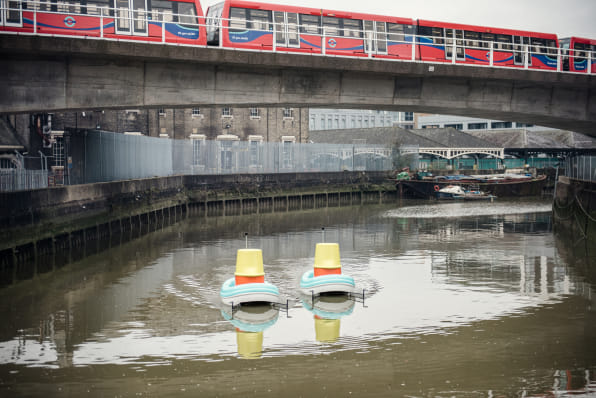 Photo of Banyo oyuncağı değil çevreci tekne